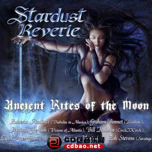 Stardust Reverie - Ancient Rites Of The Moon (2014).jpg
