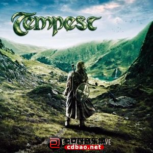 Tempest - The Tracks We Leave (2015).jpg