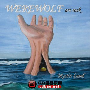 Werewolf-Artrock - Mystic Land (2014).jpg