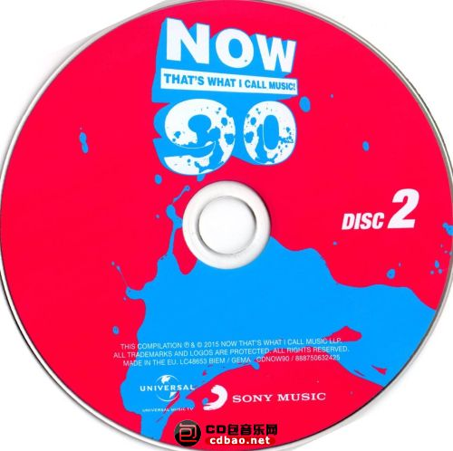 NOW 90 That's What I Call Music! (2015)_cd-cd2.jpg