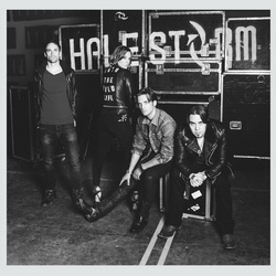 Halestorm - Into the Wild Life (Deluxe Edition) - cover.jpg
