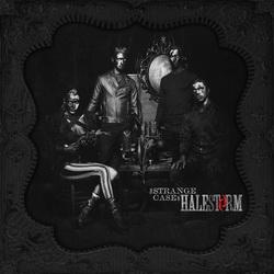 Halestorm - The Strange Case of - cover.jpg
