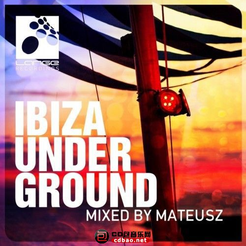 Ibiza Underground Mixed By Mateusz.jpg