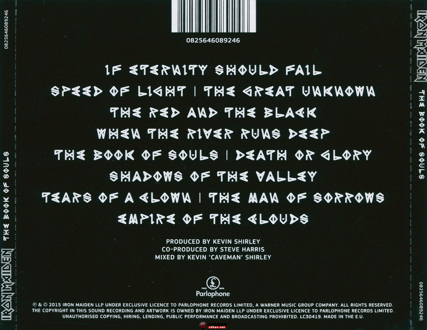 Iron Maiden - The Book Of Souls - Back.jpg