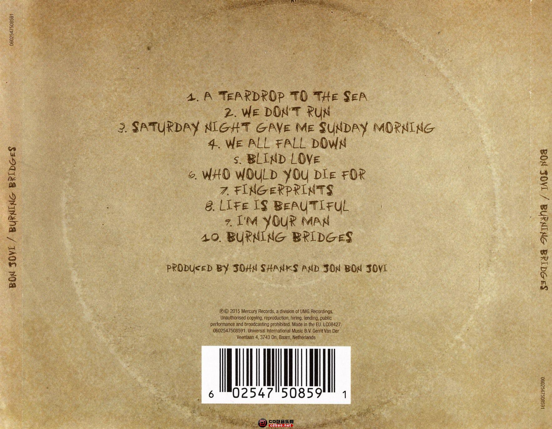 Bon Jovi - Burning Bridges - Back.jpg