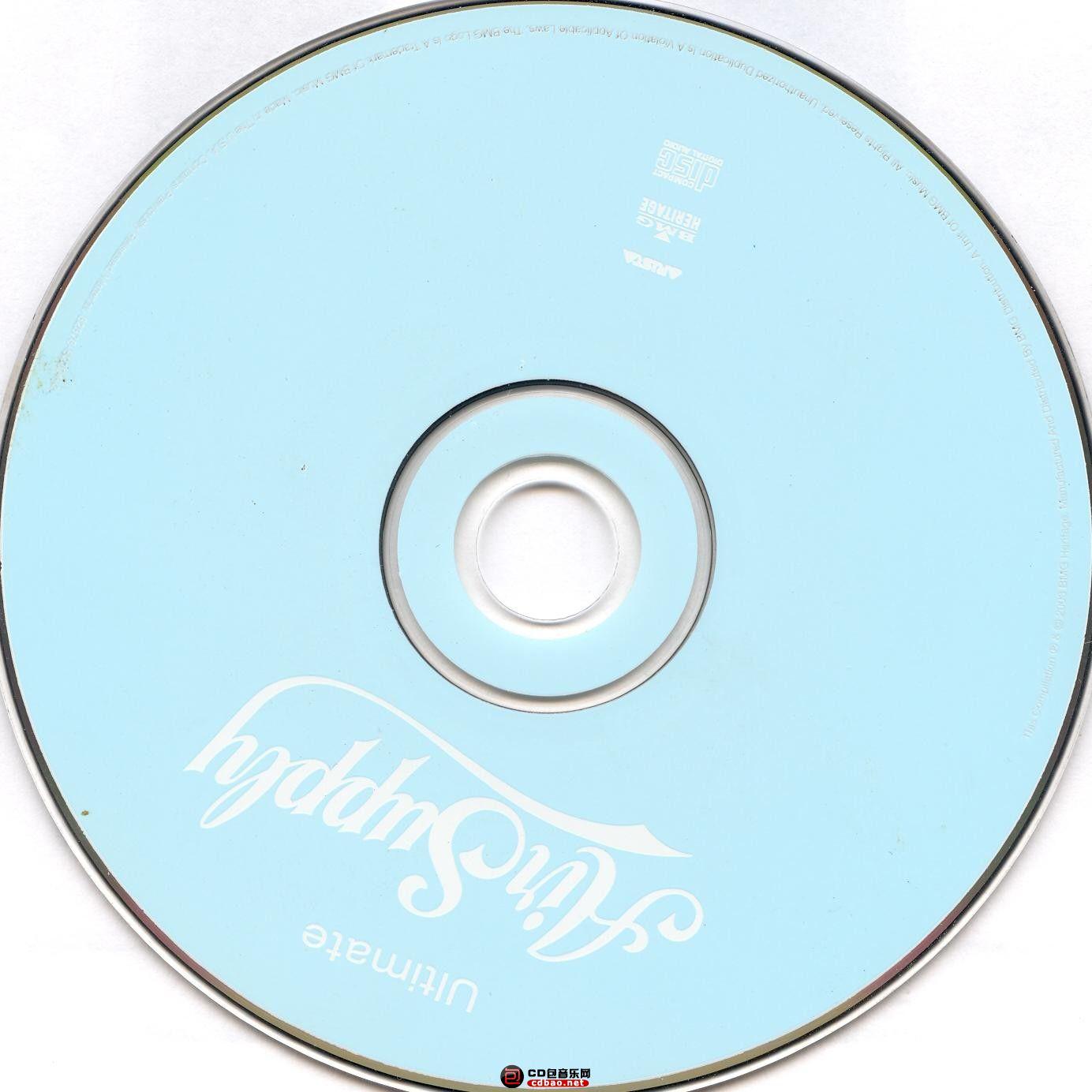 AirSupply - Ultimate Air Supply - CD.jpg