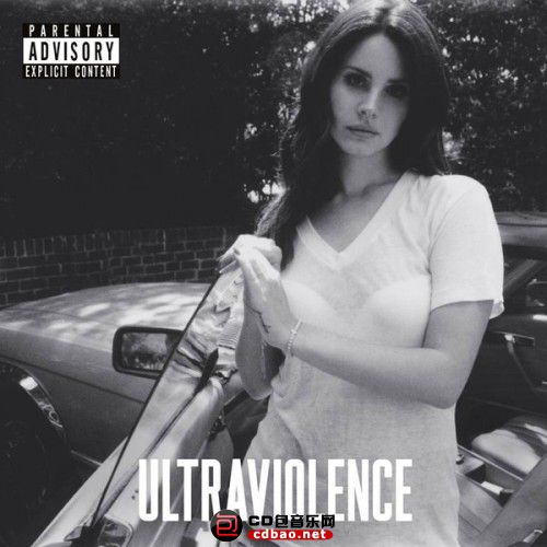 Lana Del Rey - Ultraviolence (Japanese Deluxe Version) - 2014, FLAC (image .cue).jpg