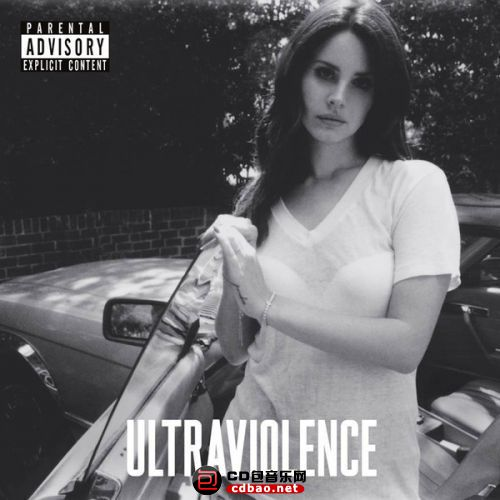 Lana Del Rey - Ultraviolence (Limited Deluxe Edition) - 2014, FLAC (tracks), lossless.jpg