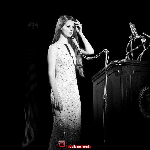 Lana Del Rey - National Anthem [2012 г., Alternative hip hop, indie pop, trip h.jpg
