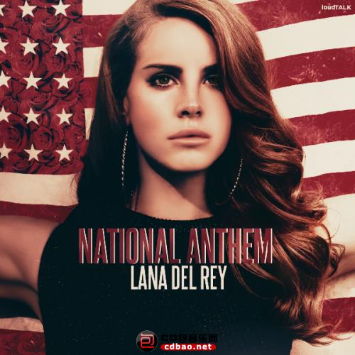 Lana Del Rey - National Anthem [2012, Indie Pop, HDTV 1080i].png