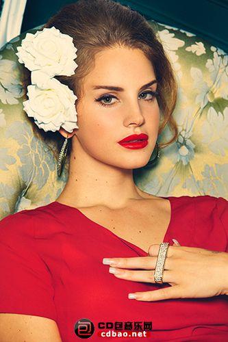 Lana Del Rey - Video Games & Born To Die [2011 г., alternative pop, DVD].jpg