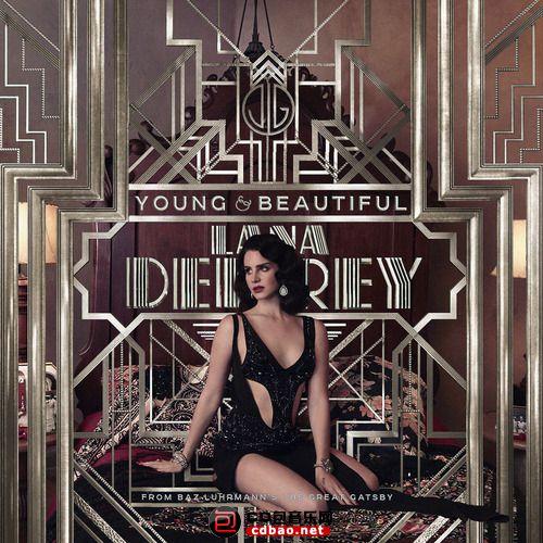 Lana Del Rey - Young & Beautiful [2013 г., Alternative rock, ballad, DVD].jpg