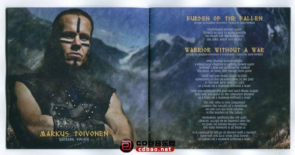 Ensiferum - One Man Army (FO1128CD) 004.jpg