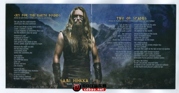 Ensiferum - One Man Army (FO1128CD) 005.jpg