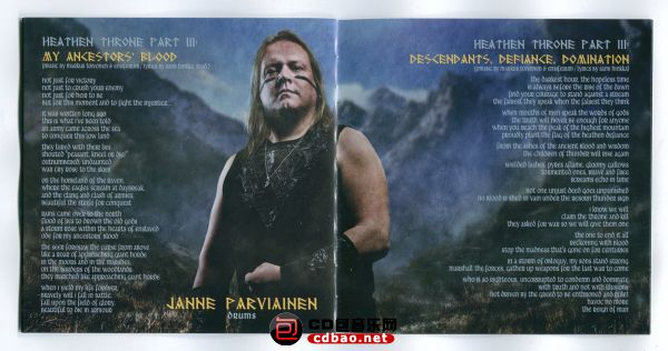 Ensiferum - One Man Army (FO1128CD) 006.jpg