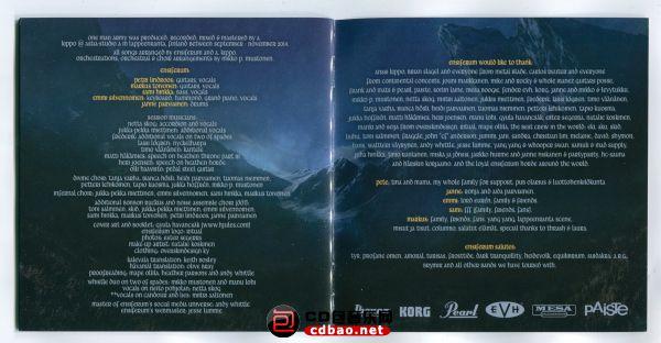 Ensiferum - One Man Army (FO1128CD) 008.jpg