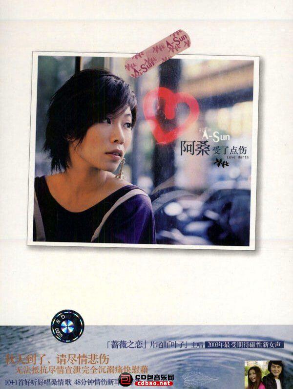 阿桑[受了点伤]专辑 封面.jpg