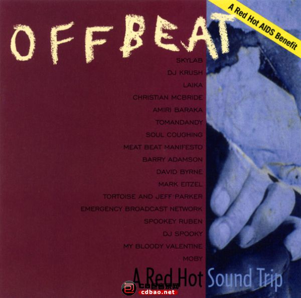 Offbeat - A Red Hot Sound Trip.jpg