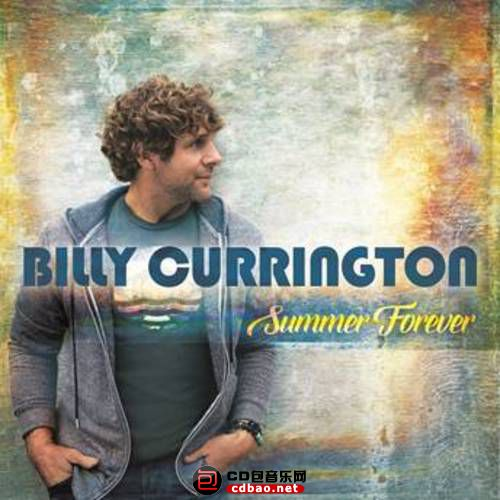 Billy Currington - Summer Forever.jpg