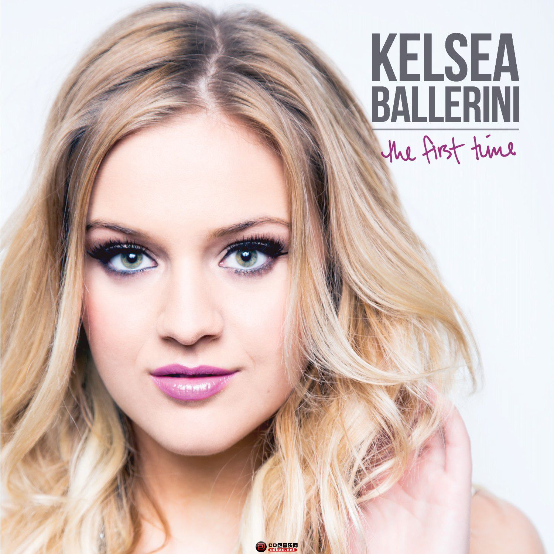 Kelsea_Ballerini-The_First_Time.1.jpg