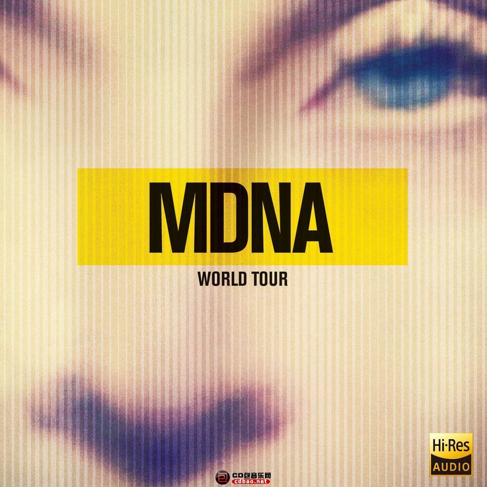 Madonna - MDNA World Tour - 副本.jpg
