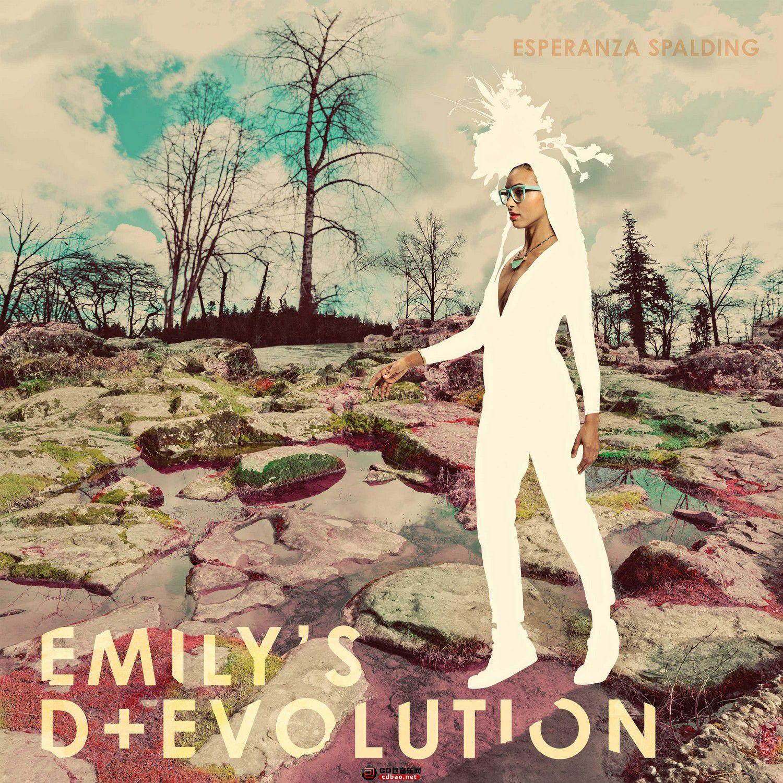 Esperanza Spalding-Emily's D Evolution.1.jpg