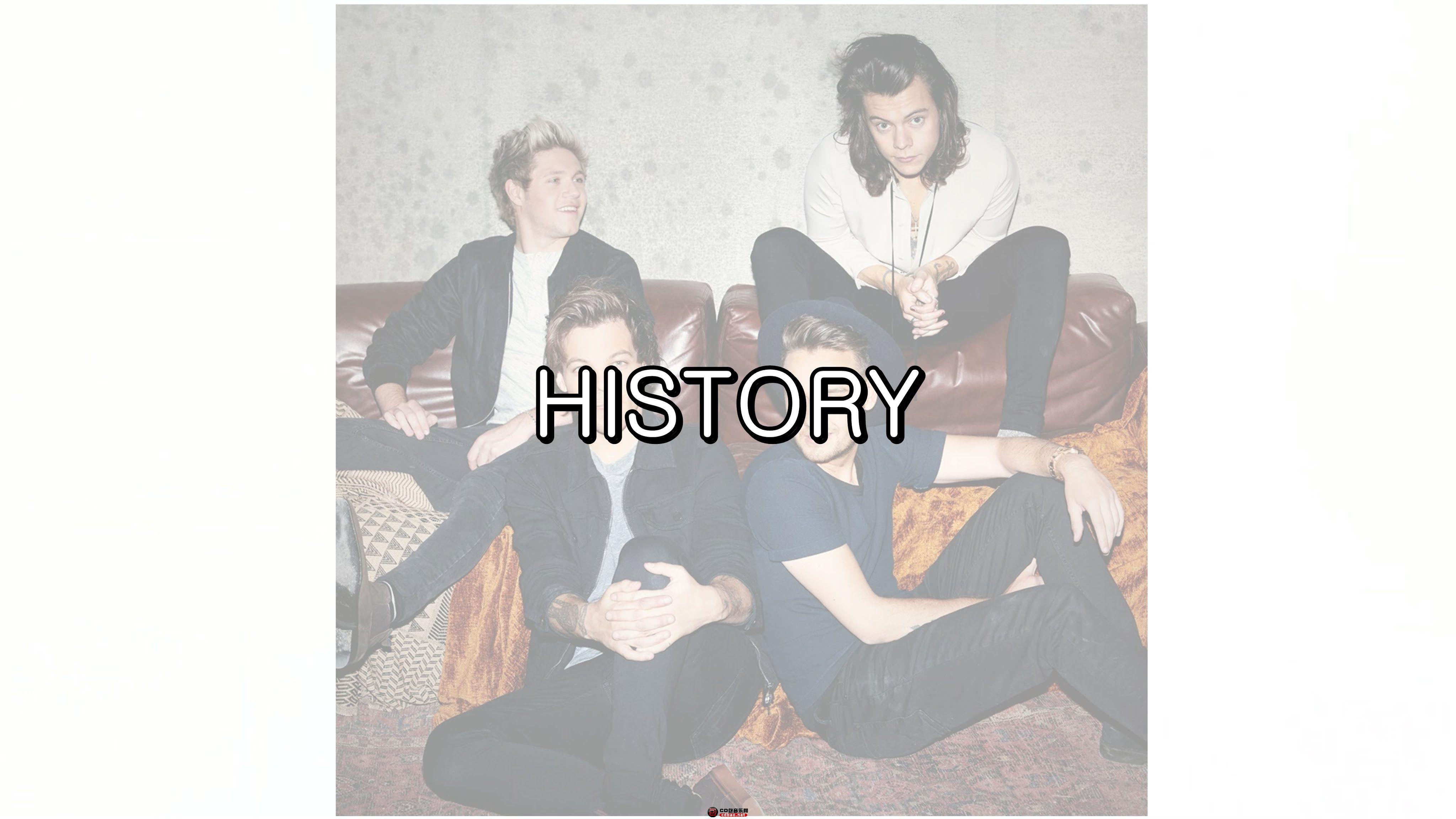 one dir history.jpg