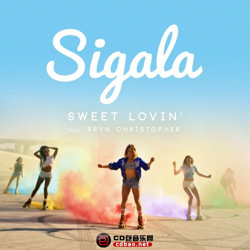Sigala - Sweet Lovin'.jpg