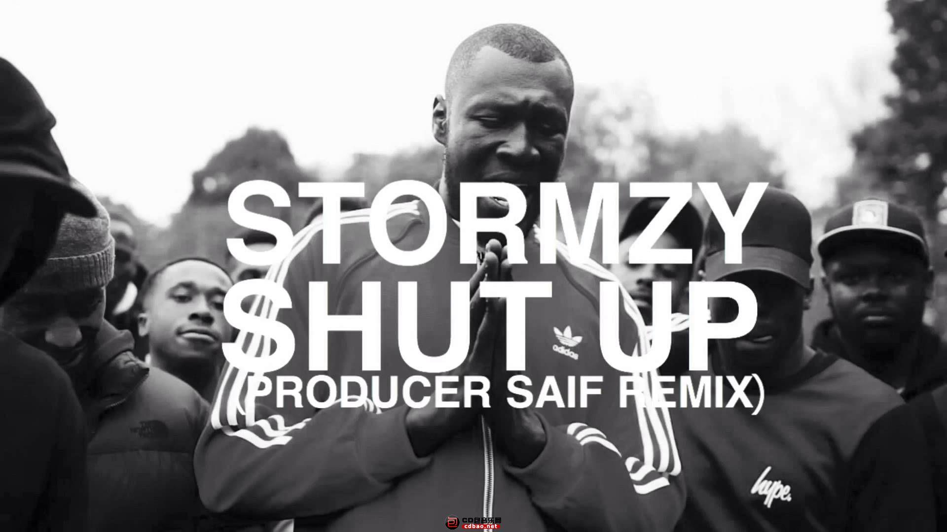 Stormzy - Shut Up.jpg