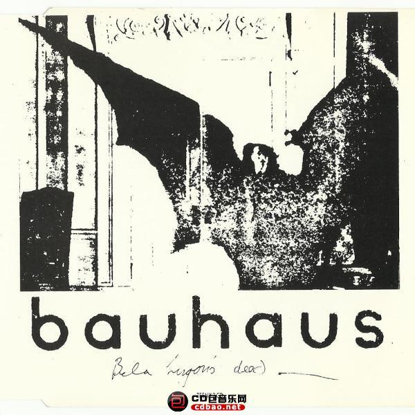 Bela Lugosi's Dead (Single) (front).jpg