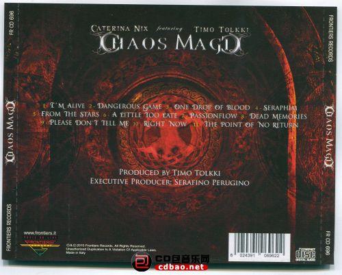Chaos Magic - Chaos Magic (FRCD696) 001.jpg