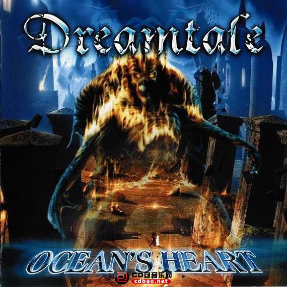 2003 - Ocean's Heart.jpg