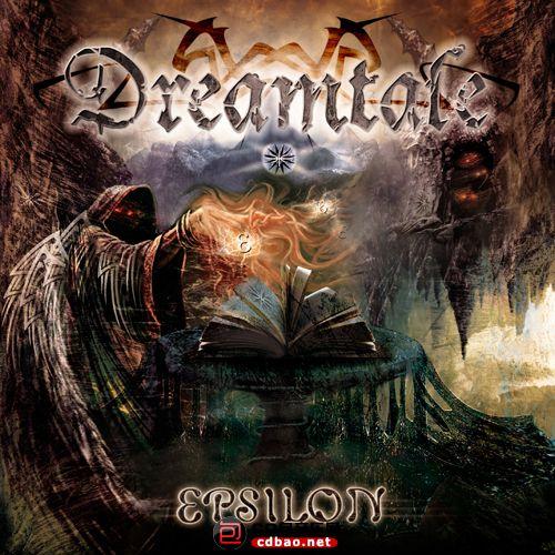 Dreamtale - 2011 - Epsilon.jpg