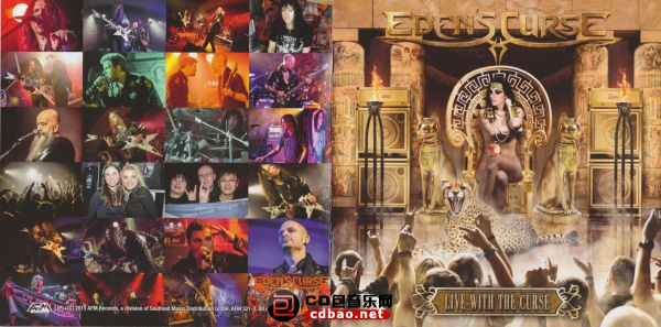 Eden's Curse-2015-Live With The Curse-F1.jpg