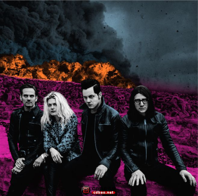 The Dead Weather - Dodge and Burn.jpg