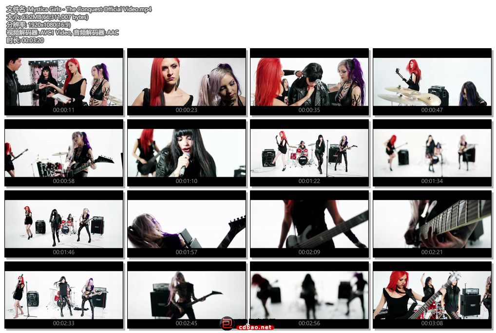 Mystica Girls - The Conquest Official Video.jpg