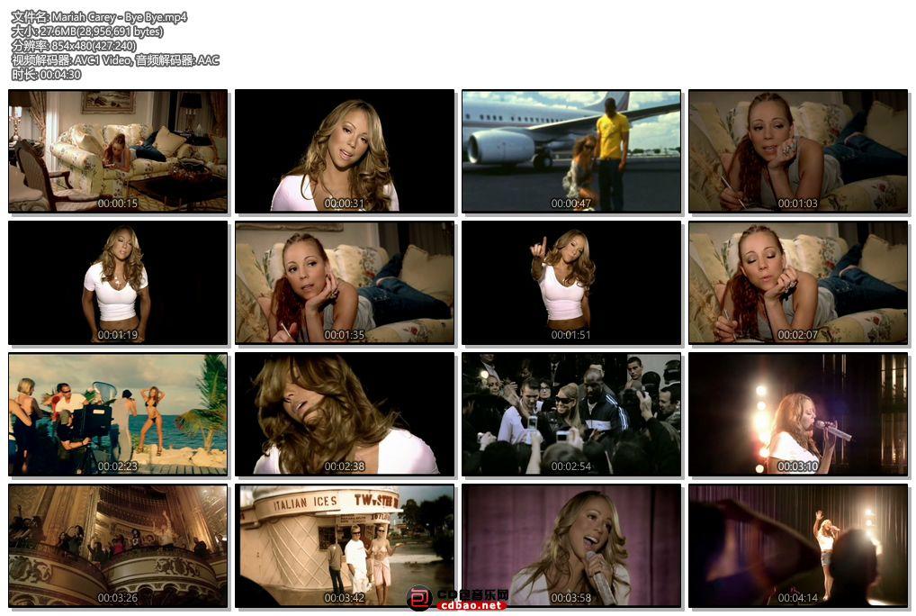 Mariah Carey - Bye Bye.jpg