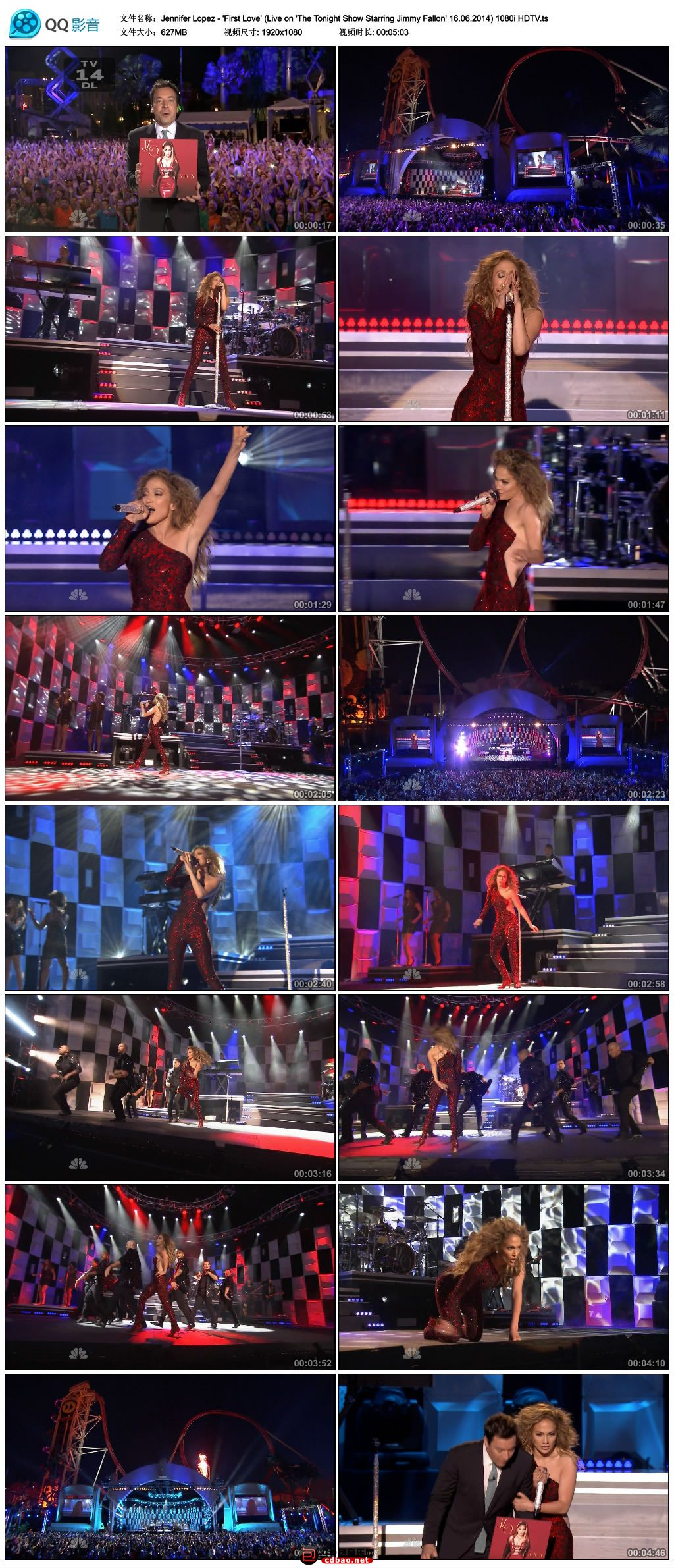 Jennifer Lopez - 'First Love' (Live on 'The Tonight Show Starring.jpg