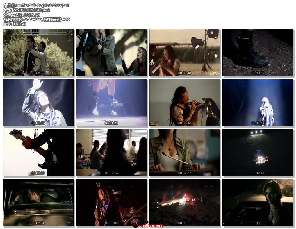 Let The Guilt Go (Music Video).jpg