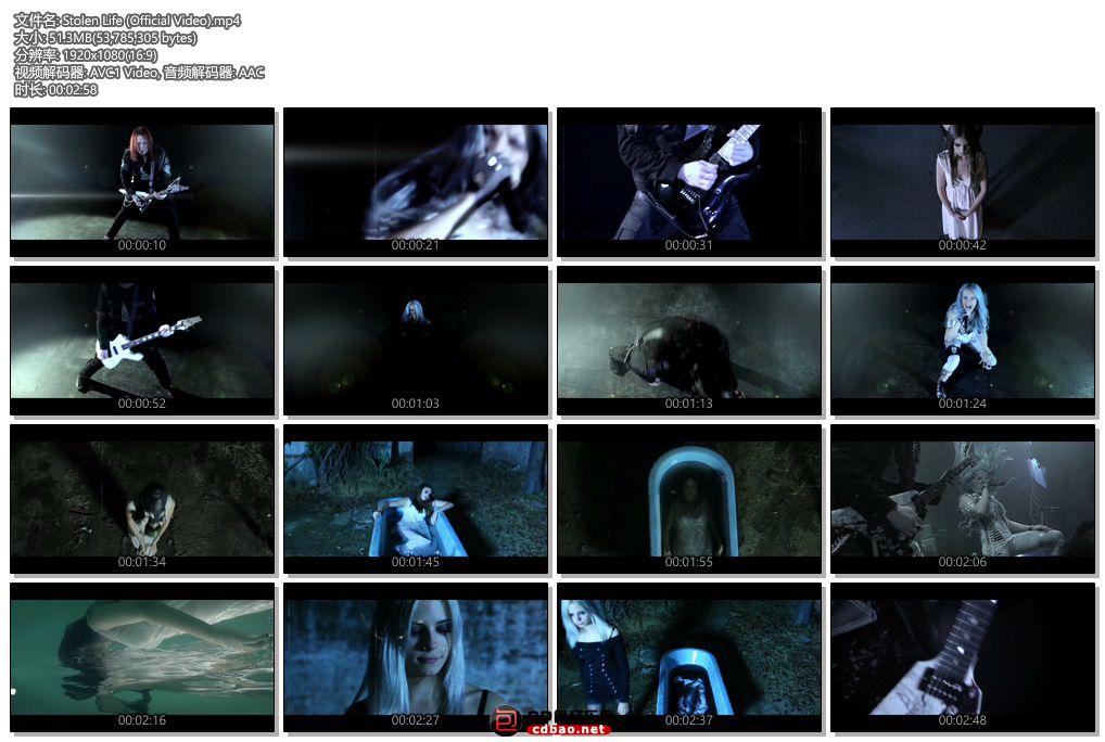 Stolen Life (Official Video).jpg
