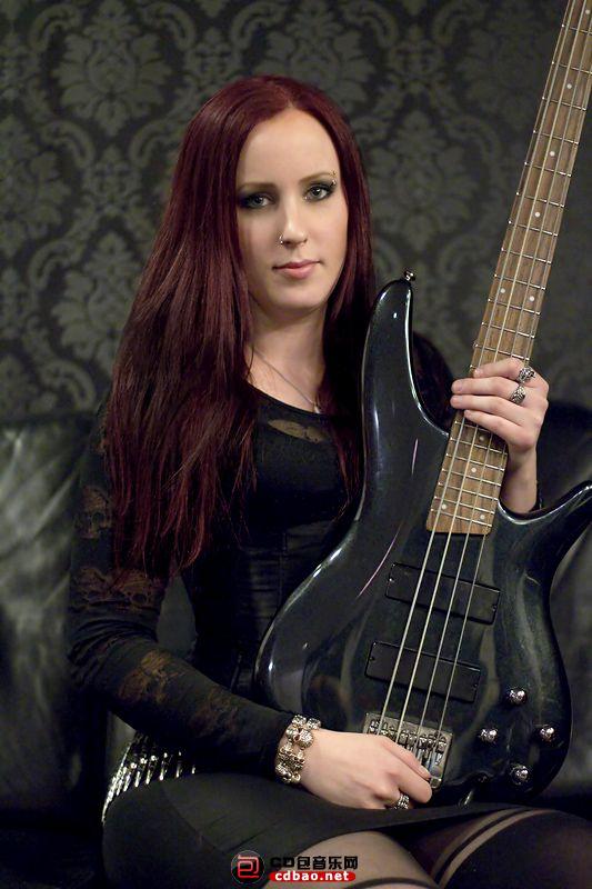 New bass player – Madeleine.jpg