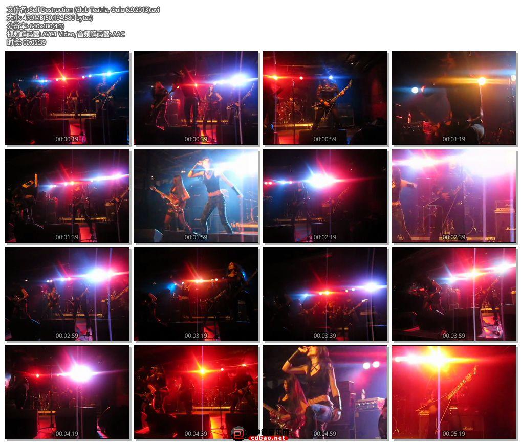 Self Destruction (Club Teatria, Oulu 6.9.2013).jpg