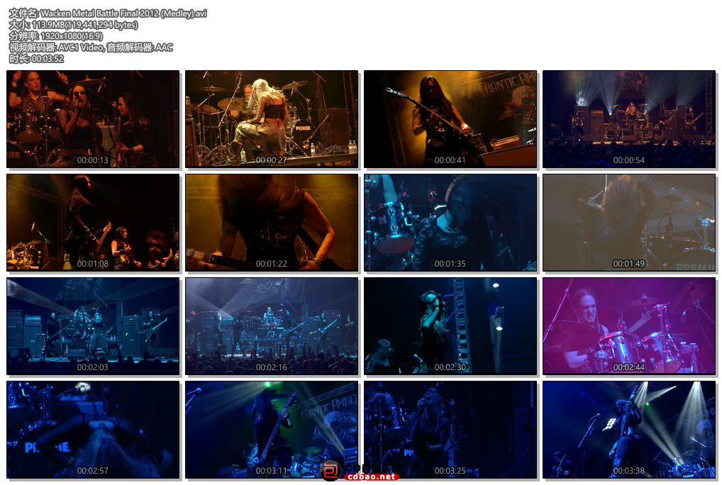 Wacken Metal Battle Final 2012 (Medley).jpg