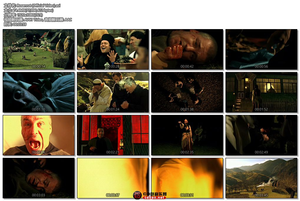 Rosenrot (Official Video).jpg