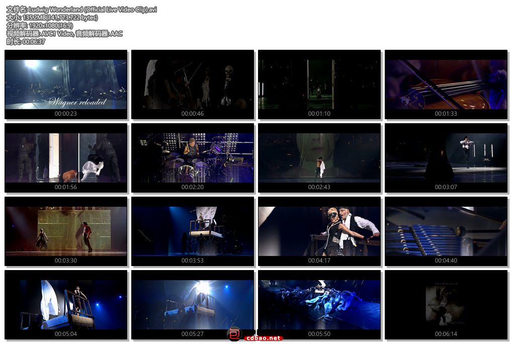 Ludwig Wonderland (Official Live Video Clip).jpg
