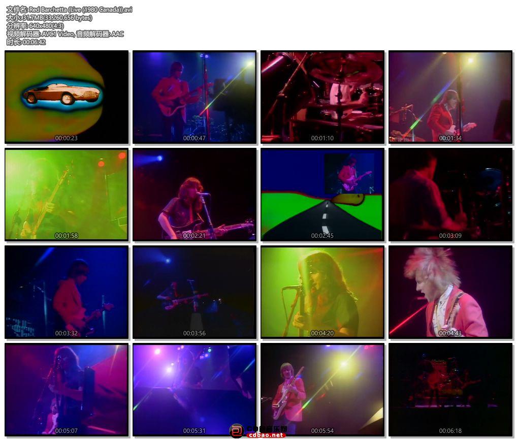 Red Barchetta (Live (1980 Canada)).jpg