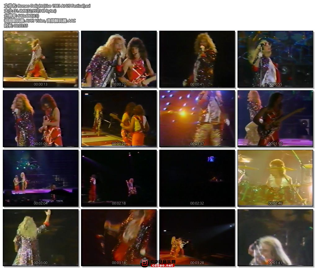 Romeo Delight [Live 1983 At US Festival].jpg