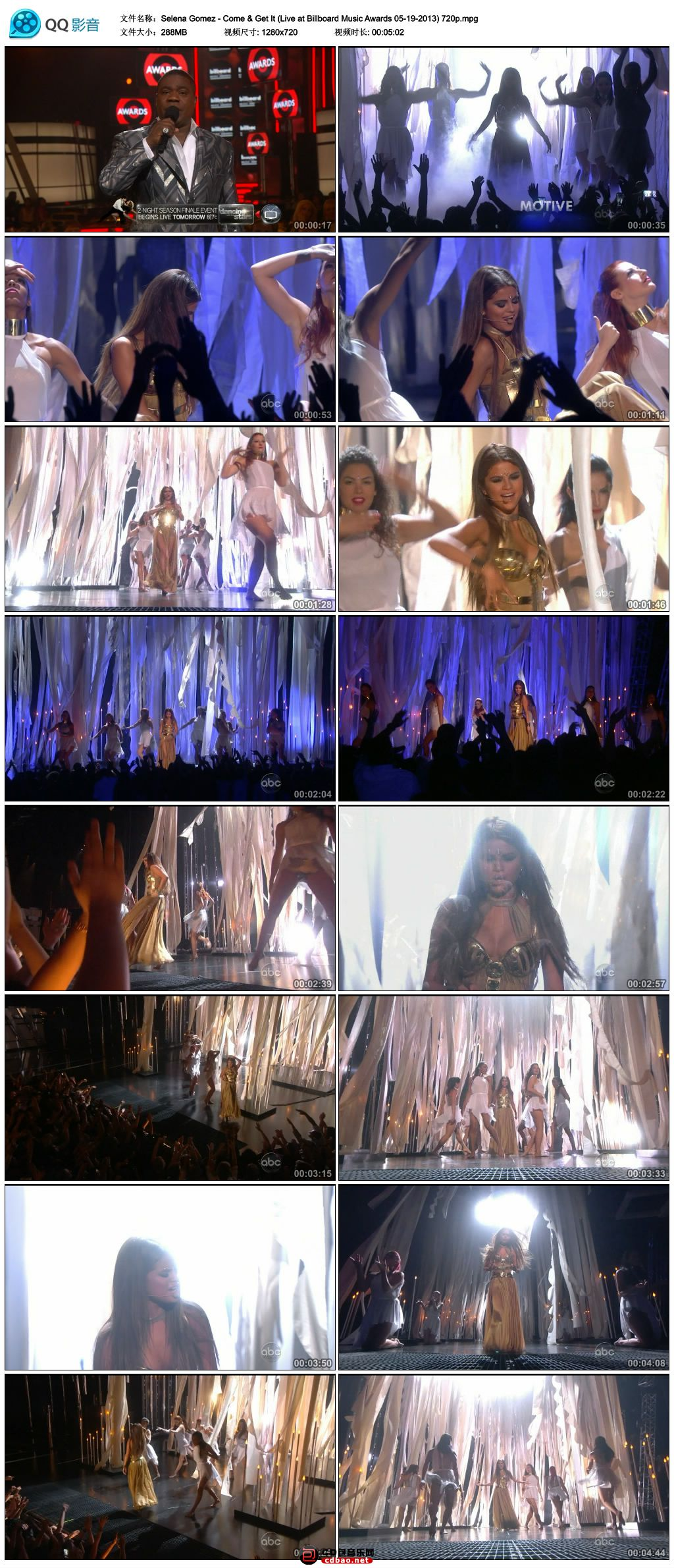 Selena Gomez - Come & Get It (Live at Billboard Music Awards 05-19-2013) 720p.mp.jpg