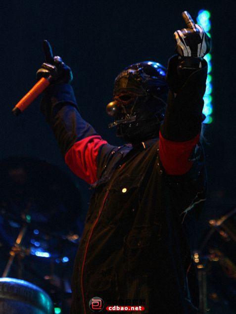 (#6) Shawn Clown Crahan.jpg