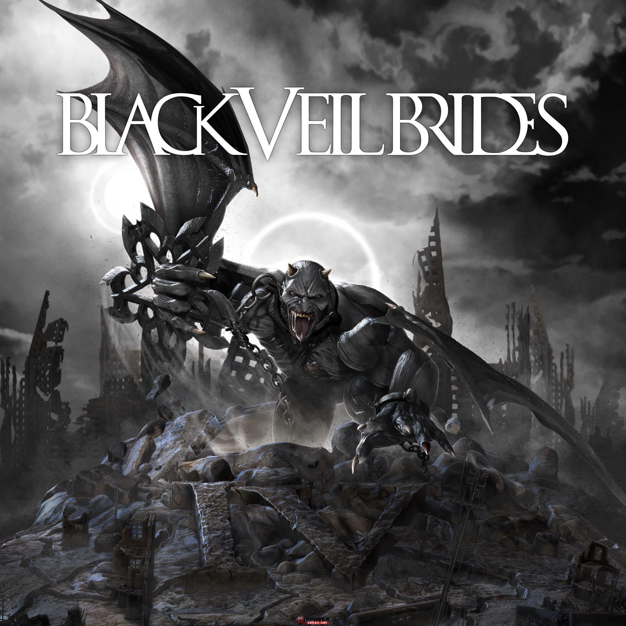 Black Veil Brides - Black Veil Brides (2014).jpg